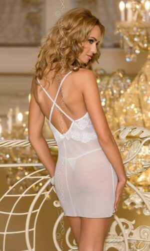 Combination Babydoll Axami Cloches